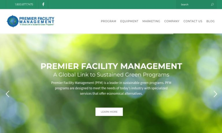 Premier Facility Management
