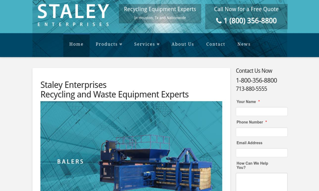 Staley Enterprises