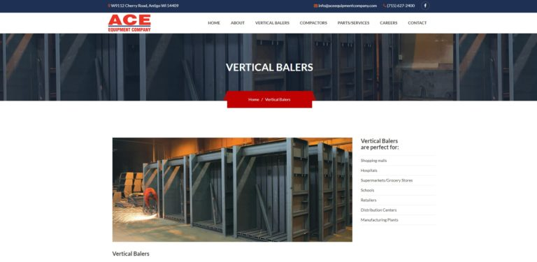 ACE Equipment Company