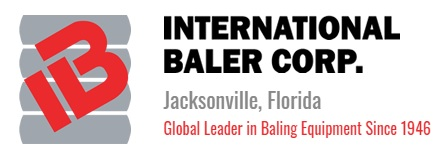 International Baler Corporation Logo