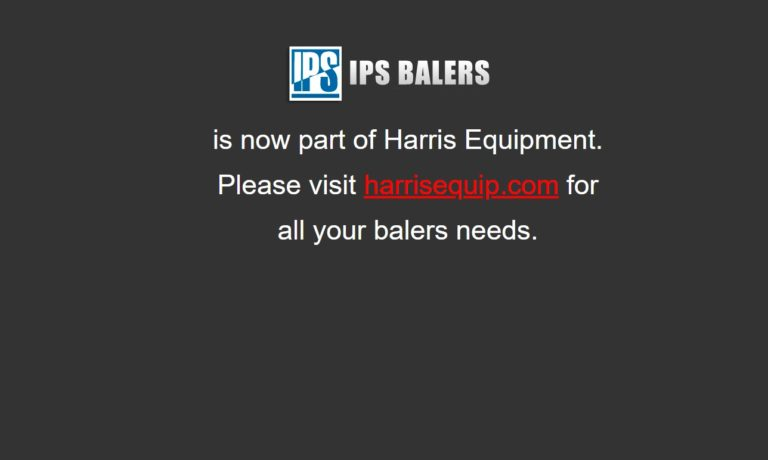 IPS Balers, Inc.