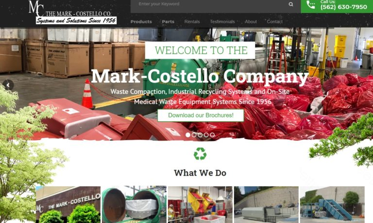 Mark-Costello Company